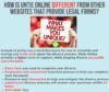 What makes Untie Online unique?
