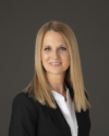 Paralegal Stacey Hankins